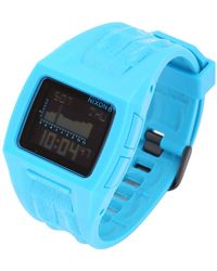 Nixon The Lodown Ii Digital Watch - Lyst