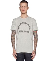 Marc By Marc Jacobs Logo Tee - Lyst