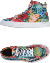 Raparo - High-tops & Trainers - Lyst