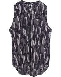 Damir Doma Mens Taxu Sleeveless Top - Lyst