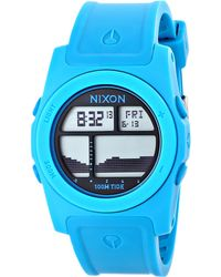 Nixon Blue The Rhythm - Lyst