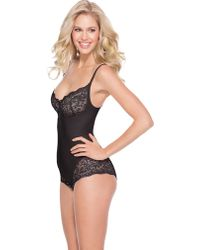 Spanx Lust Have Slimming Bodysuit - Lyst