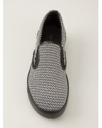 Neil Barrett - Dogtooth Trainer - Lyst