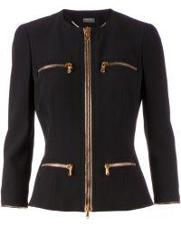 Alexander McQueen - Skirt Suit - Lyst