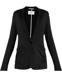 Day Birger Et Mikkelsen Day Lithe 2 Pocket Blazer - Lyst