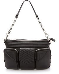 L.a.m.b. Carina Shoulder Bag - Lyst