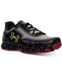 Under Armour Men'S Scorpio Running Sneakers From Finish Line - Lyst