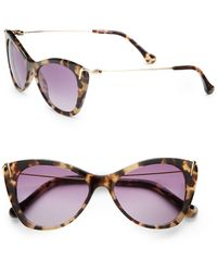 Elizabeth And James Fillmore Catseye Sunglasses - Lyst