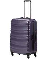 John Lewis - Verona 4wheel Medium Suitcase - Lyst