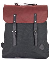 Enter Accessories - Enter Backpack - Lyst