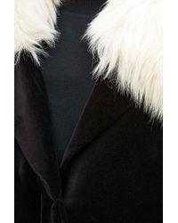 Antipodium - Beagle Coat in Black - Lyst