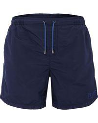 Hugo Boss Short and Towell Swim Gift - Lyst