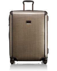 Tumi Tegra-Lite Medium Trip Packing Case - Lyst