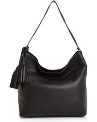 Tory Burch | Thea Hobo | Lyst