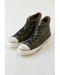 Converse John Varvatos All Stars Zip Mens Sneaker - Lyst