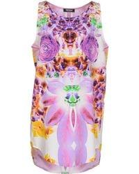 Tothem Short Dress - Lyst