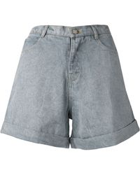 Motel Rocks B Ibu Shorts - Lyst