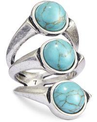 Jenny Bird - Orion Ring - Size 8 - Lyst