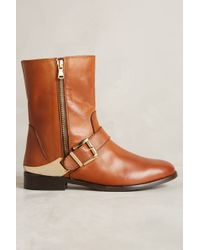 Charles By Charles David Remian Boots - Lyst