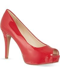 Nine West Camya 3 Court Heels - Lyst