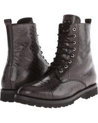 Philipp Plein Warrior Boots - Lyst