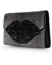 Sonia Rykiel Medium Leather Bag - Lyst