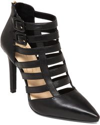 Jessica Simpson Black Carmody Pumps - Lyst