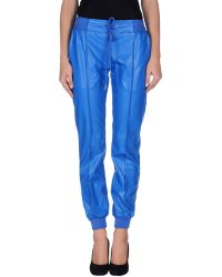 Emma Cook Casual Trouser - Lyst