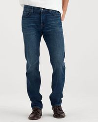 7 For All Mankind - Standard In Untouchable - Lyst