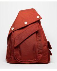 Eastpak - Raf Simons X Eastpack Sling Bag - Lyst