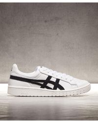 Asics - Point Getter Low Trainer - Lyst