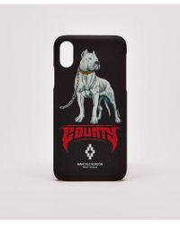 Marcelo Burlon - Dogo Iphone X Cover - Lyst