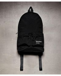 Off-White c/o Virgil Abloh - Quote Backpack - Lyst
