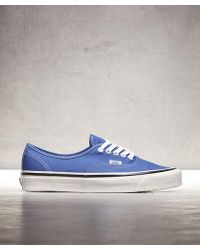 Vans - Anaheim Authentic 44 Dx Trainer - Lyst