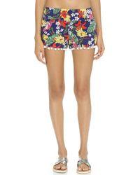 OndadeMar - Manaus Beach Shorts - Manaus - Lyst