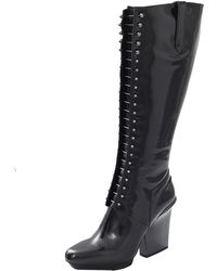 3.1 Phillip Lim Black Juno Boot - Lyst