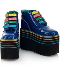 House of Holland - Aw07 'one Trick Pony' X Kickers - Lyst