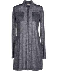 Dekker - Short Dress - Lyst