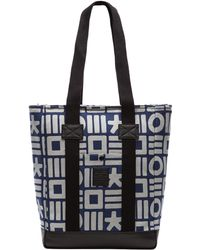 Hex - Tote in Blue - Lyst