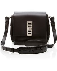 Proenza Schouler Mini Elliot Leather Bag - Lyst