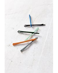 Urban Outfitters - Color Club Bobby Hair Pin Set - Lyst