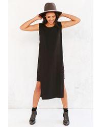 Cheap Monday Bon Jersey Dress - Lyst