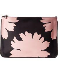Alexander McQueen Pouch Cosmetic Case - Lyst