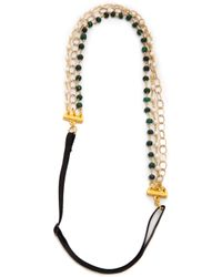 Dauphines of New York - All A Dream Headband - Lyst