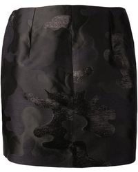DSquared2 Jacquard Skirt - Lyst