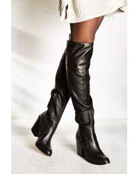 Dolce Vita Marcee Tall Boot - Lyst