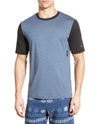 Volcom | Surf Coated T-Shirt | Lyst