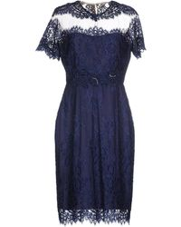 Notte by Marchesa | Knee-length Dress | Lyst