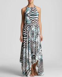 Pilyq Tanzania Hampton Swim Cover Up Dress - Lyst