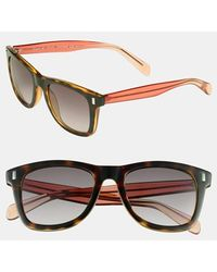 Marc By Marc Jacobs - 51mm Sunglasses - Havana - Lyst